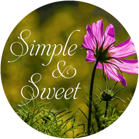 Simple and Sweet Officiating Service