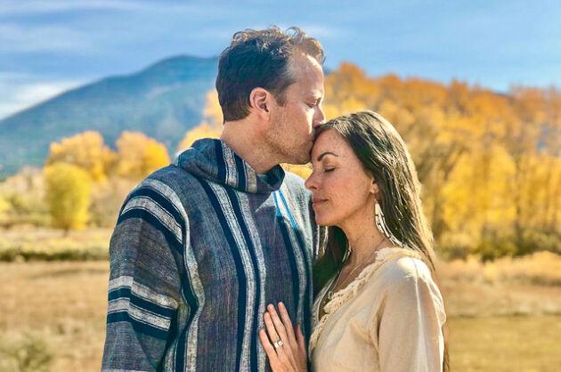Arroyo Seco elopement
